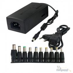 Fonte Universal Para Notebook 10 Conectores Sumexr Sx-120